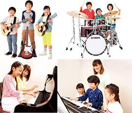 誠音堂音楽教室ジュニアコース