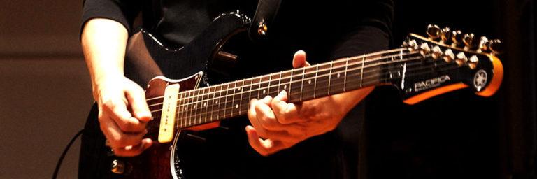 大人ギター