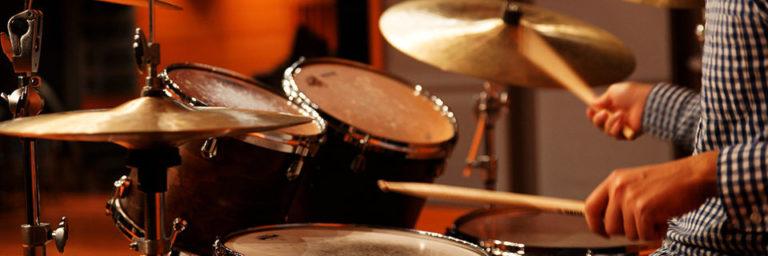 大人ドラム
