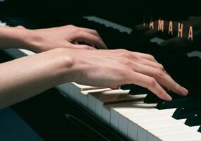 ピアノリニューアル調律